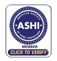 www.ashi.org member verification